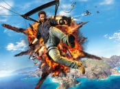 Here's Your Best Look Yet at the Chaos of Just Cause 3