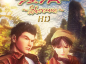 Kickstarter May Be Your Only Way to Buy Shenmue III on Blu-ray