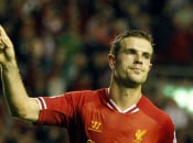 Liverpool's Jordan Henderson Is Officially FIFA 16's UK Cover Star