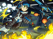 Mighty No. 9  Doesn't Look Much Better When Played Fast