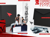 Mirror's Edge Catalyst's Collector's Edition Runs Away with Your Cash