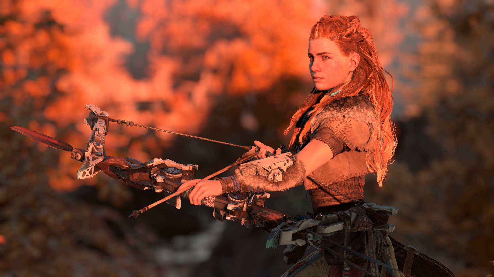 Promising PS4 Exclusive Horizon: Zero Dawn Will Pack Social Features