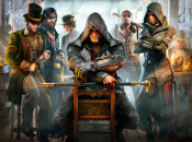PS4 Doubles the Competition When it Comes to Ubisoft Game Sales
