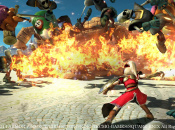 PS4 Exclusive Dragon Quest Heroes Isn't Any Ordinary Warriors Game