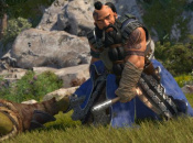 PS4 Is Getting a Massive Tactical RPG All About Dwarves