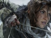 Rise of the Tomb Raider Officially Announced for PS4
