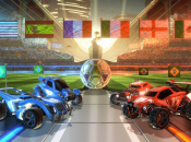 Rocket League PS4 Patch Targets Early Next Week Release