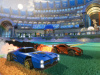 Rocket League's Supersonic Fury DLC Adds New Cars and Trophies