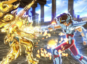 Saint Seiya: Soldiers' Soul Blows PS4 and PS3 Away This September