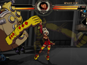 Skullgirls Is Brawling to PS4 in the Very Near Future