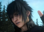 Square Enix Plans on Showing Old Final Fantasy XV Episode Duscae 2.0 Gameplay at Gamescom 2015