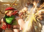 Street Fighter V's Already Sounding Slammin'