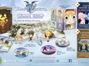 Tales of Zestiria's Collector's Edition Is Pretty Packed