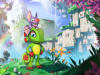 Team 17 Worms in on PS4 Platformer Yooka-Laylee