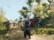The Witcher 3 PS4 Patch 1.07 Apparently Damages the Game's Frame Rate