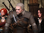 The Witcher 3's New PS4 Patch Is 7.5GB, and It's Out Now