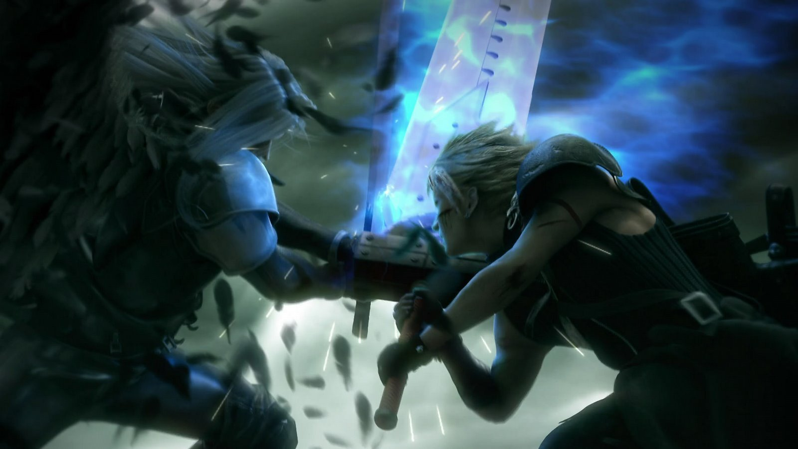 Turn-Based Battles Could Be Scrapped for PS4\'s Final Fantasy VII ...