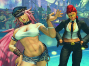 Ultra Street Fighter IV PS4 Patch Stomps Remaining Problems