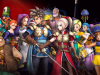 Dragon Quest Heroes Sounds More English Than the Queen