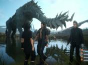 Final Fantasy XV's Release Date Will Be Worldwide