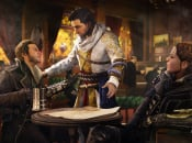 Assassin's Creed Syndicate Enjoys an English Frye Up