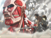 Attack on Titan Will Eat You Alive on PS4, PS3, and Vita in 2016