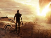 Mad Max Gets Philosophical in Fresh PS4 Trailer