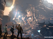 PS4 RPG The Technomancer Looks Gritty and Promising