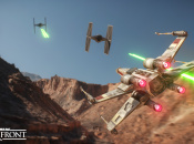 Star Wars: Battlefront Brings the Dogfight of Your Dreams to PS4