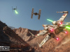 Star Wars: Battlefront Fighter Squadron Footage Flies In