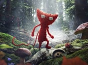 Unravel Three Minutes of EA's Cute PS4 Puzzle Platformer