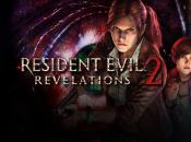 How Does Resident Evil: Revelations 2 Look on PS Vita?