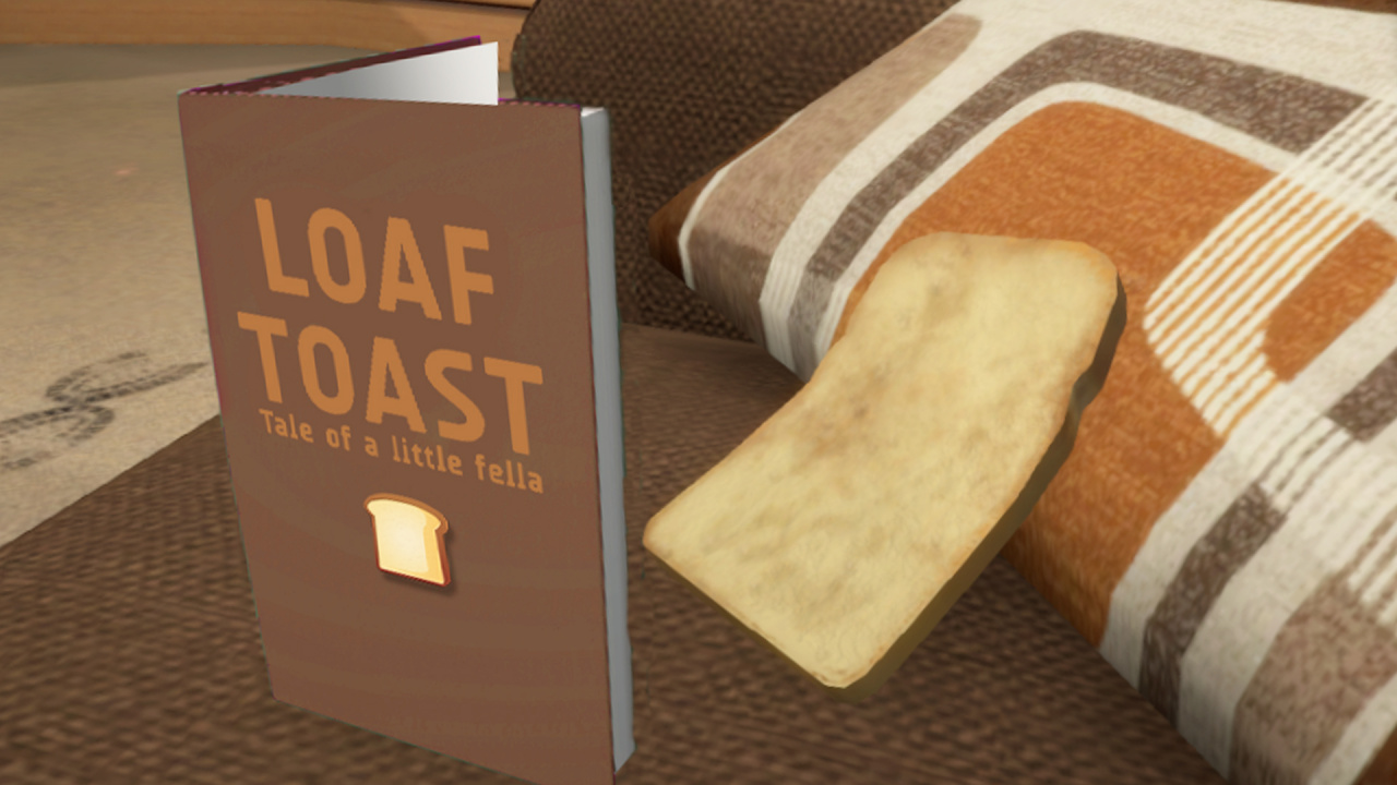 i am bread loafs its way to ps4 from 25th august push square