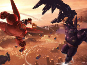 Kingdom Hearts III to Boast Big Hero 6 Storyline