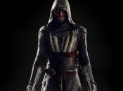 Knife to See You! Here's a First Look at the Assassin's Creed Movie