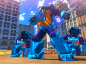 Me Grimlock Love Transformers: Devastation's New Trailer