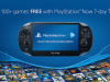PlayStation Now Subscriptions Shrunk Down to PS Vita