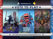 Which PS4 PlayStation Plus Freebie Will You Be Voting to Play?