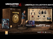 PS4 Exclusive Uncharted 4 Discovers a Confirmed Release Date and Snags a Collector's Edition
