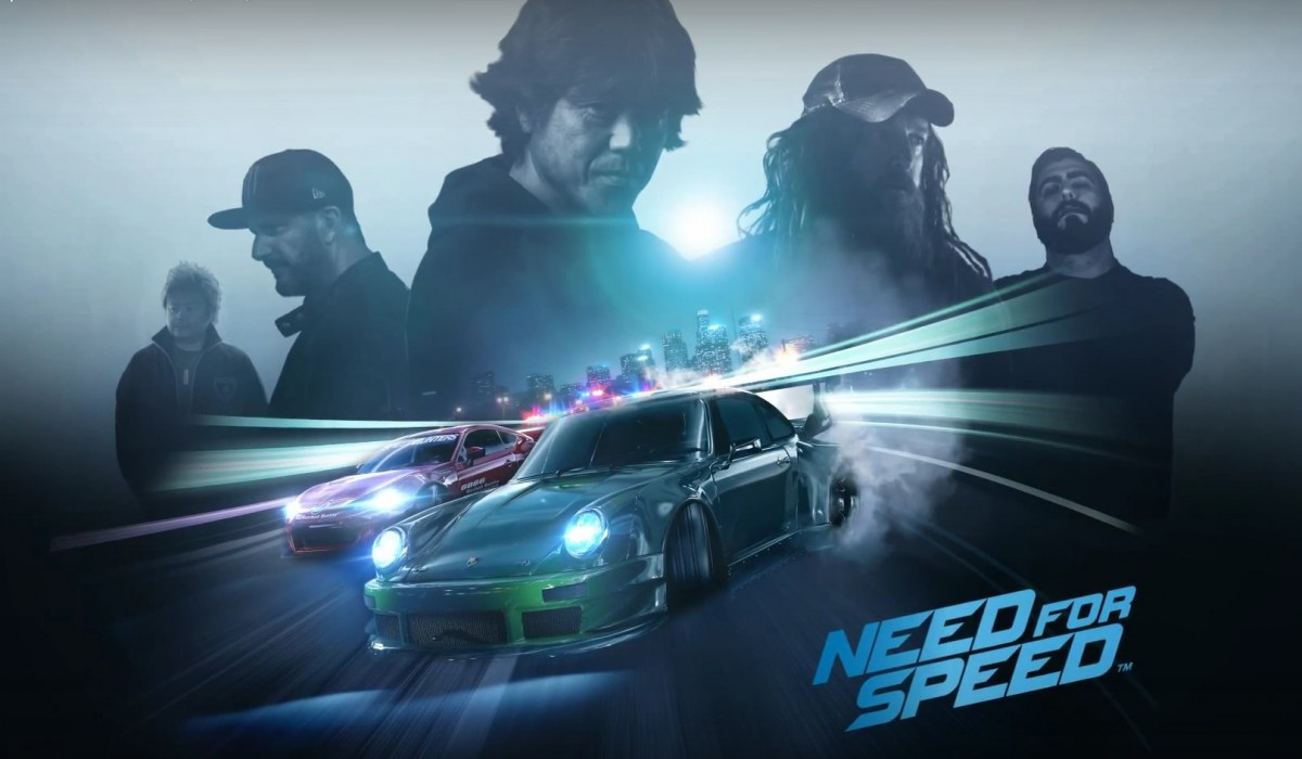 ps4 39 s need for speed reboot will be online only push square. Black Bedroom Furniture Sets. Home Design Ideas