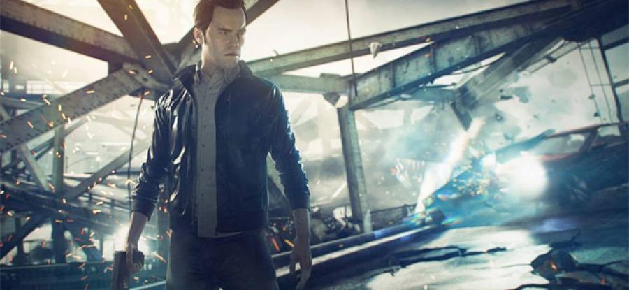Gamescom 2015 Xbox PlayStation 4 PS4 2