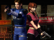 Resident Evil 2 Will Rise from the Dead on the PS4