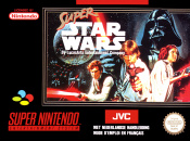 SNES Smash Super Star Wars Heading to PS4