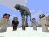 Star Wars Brings the Force to Minecraft: PlayStation Edition