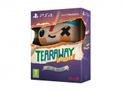 Tearaway Unfolded's PS4 Special Edition May Be the Most Adorable Thing Ever
