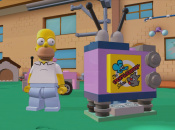 This Is the Closest You're Getting to a New Simpsons Game