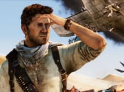 Uncharted Will Scale the Silver Screen in 2017