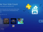 You Won't Be Able to Pick Your PS4 PlayStation Plus Freebies Every Month