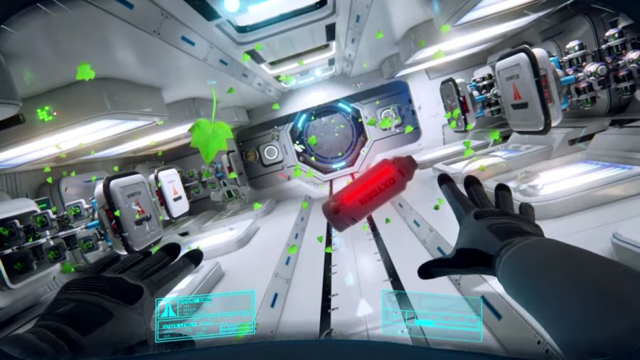 Adr1ft PS4 PlayStation 4 1
