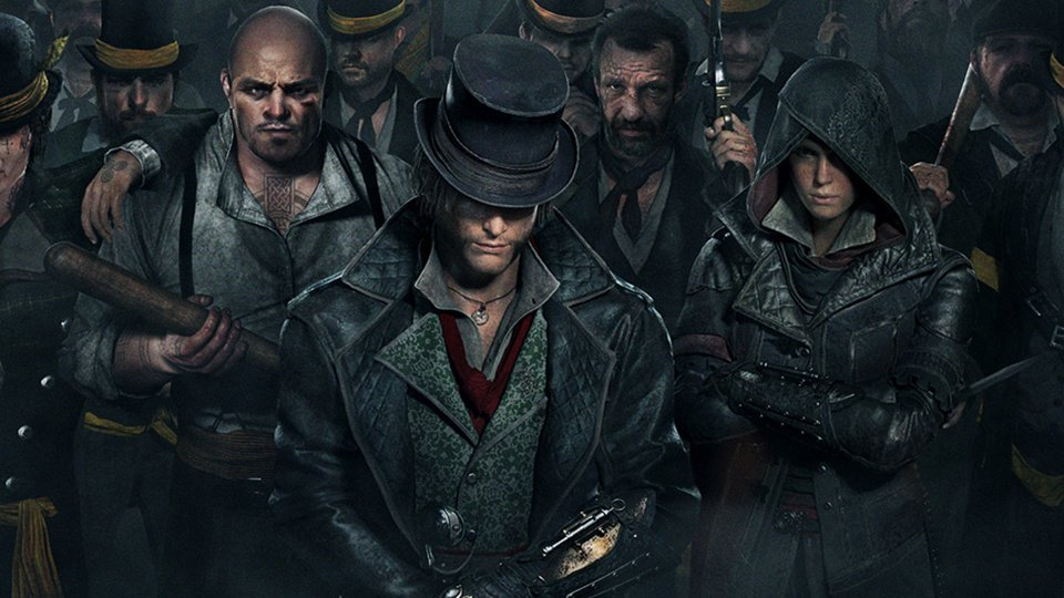 Assassin's Creed Syndicate Blows the Smog Off Its ...